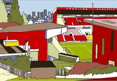 Charlton London, Charlton Athletic Fc, London Calling, Family Guy, Popular, Photos, Soccer, Pictures, Popular Pins