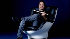 Dave Lombardo: The 10 Albums That Changed My Life