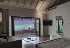 Cocoon Maldives - Picture gallery
