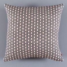 Pinula Falseria Cushion - Black