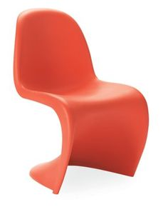 Panton Chair - white - Design within reach