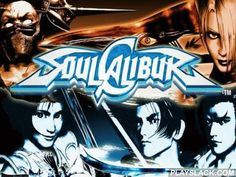 Soulcalibur  Android Game - playslack.com , One of the champion 3D combating  now on your machine!