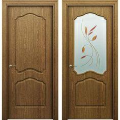 Двери Палитра