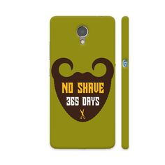 Now available on our store: 365 Days Of Beard.... Check it our here! http://www.colorpur.com/products/365-days-of-beard-no-shave-lenovo-p2-case-artist-designer-chennai?utm_campaign=social_autopilot&utm_source=pin&utm_medium=pin