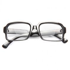 eccdefe7fc Clear Wayfarer Glasses