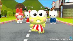 The Adventures of Hello Kitty & Friends - Season One Photo 10 by Dream Cortex, via Flickr
