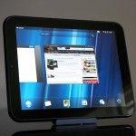 HP viene con nuevas tablets