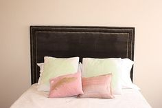 Upholstered-Nailhead-Trim-Headboard