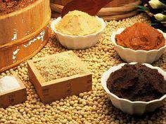 Cucina macrobiotica: il Miso - Naturomania