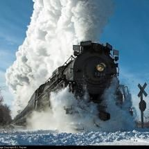Real Polar Express
