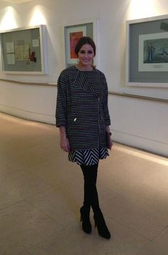 Olivia Palermo | London Fashion Week | Olivia Palermo's Style Blog and Website