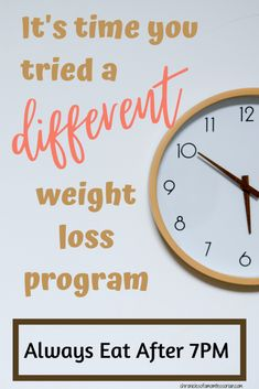 How is this diet program different? | chronicles of a momtessorian