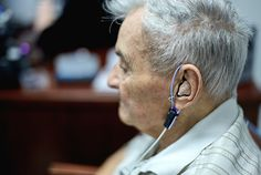 Blame the Brain for the Hearing Loss That Comes With Aging | Mental Floss