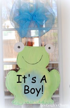 1000 images about baby hospital door hangers on pinterest for Baby hospital door decoration