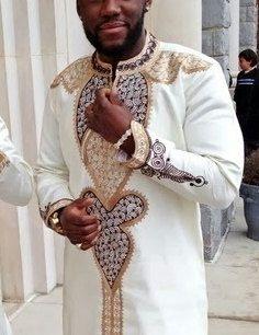 African Clothing African shirt Dashiki African men's