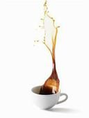 Fotochannels - coffee splash