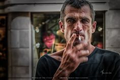 People of the street 9 by Marcel Morin on 500px