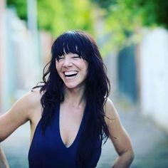 Meghan Currie: yogi