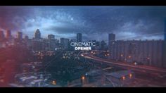 VideoHive - Cinematic Inspirational Parallax Opener Slideshow - Project for After Effects After Effects Intro Templates, After Effects Projects, Optical Flares, Cinematic Trailer, Modular Structure, Corporate Presentation, Family Images, Simple Photo, Movie Titles