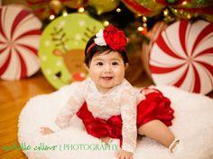 Jingle Bells | Midland, Texas Christmas Photographer | Odessa, Texas Christmas Photographer