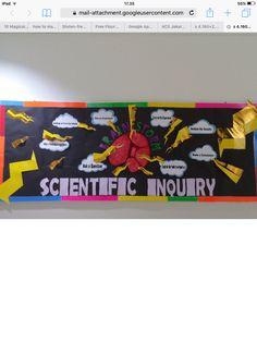 Science Alive! #concepts.terminology.creativity.imagination