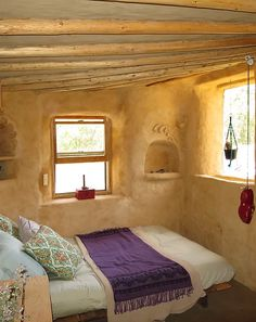 House Alive! Cob and Natural Building Workshops | Picture Galleries Architecture Durable, Architecture Résidentielle, Sustainable Architecture, Contemporary Architecture, Cob Building, Building A House, Green Building, Cob House Interior, Cob House Plans