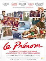 Le Prenom - What's in a Name? - French comedy with Patrick Bruel Charles Berling, Movies To Watch, Good Movies, Art Movies, Film Mythique, Bon Film, Films Cinema, Lone Survivor, Names