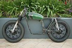 Image result for honda cb250n brat bike