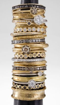 Stacking rings <3