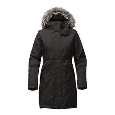 The North Face Women's Arctic Down Parka Coat