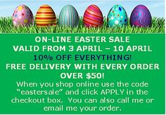 For those not in Melbourne - Happy Easter! Acrylic Nails, Gel Nails, Planet Nails, Easter Sale, Gel Polish, Happy Easter, Easter Eggs, Melbourne, How To Apply