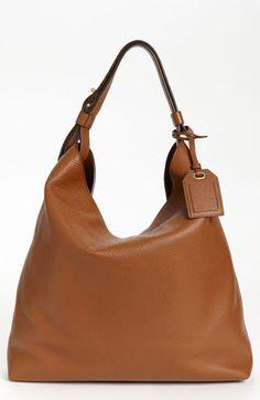Reed Krakoff Leather Hobo | Nordstrom
