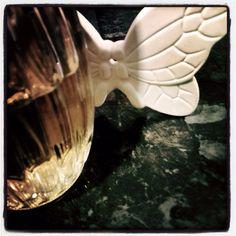 Je suis en Heure Exquise, embrassez-moi donc... #parfum du jour #AnnickGoutal #CriseDeRomantisme #scent of the day