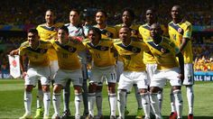 Colombia-Greece