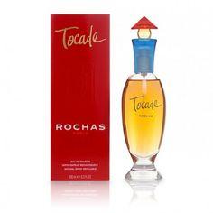 Rochas - TOCADE edt vapo refillable 100 ml http://www.storesupreme.com/en/for-women/6470-rochas-tocade-edt-vapo-refillable-100-ml.html?search_query=perfume+women&results=1306