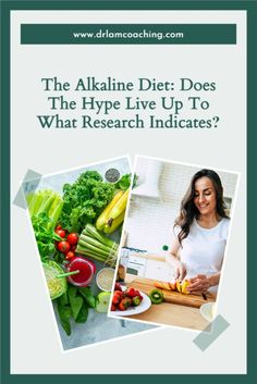 What is the alkaline diet? How does this diet work? Most importantly, does it really do all it is said to do? Keep reading as we explore the possible answers to these questions! Alkaline Diet, Acidic Foods, Health Articles, Health Tips, Health And Wellness, Adrenal Health, Adrenal Fatigue, Fitness Nutrition, Fitness Tips