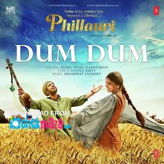 After Anushka Sharma has again proved her brilliance with Phillauri. The movie stars Anushka, Suraj Sharma, Diljit Dosanjh and Mehreen Pirzada and is directed by Anshai Lal. The film saw a slow T Movie, Movie Songs, Box Office Collection, Mp3 Song Download, Online Gratis, Hollywood Celebrities, Best Songs, Music Lyrics, Soundtrack