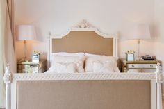 Luxurious Bed By Pin & Pin. http://ww.pinandpin.hr