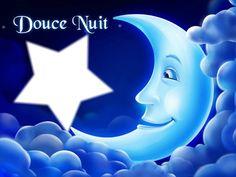 Saraseragmail.com.. Che la luna ti culli, che una stella ti vegli, che la notte ti porta i sogni più belli. Dolce Notte!
