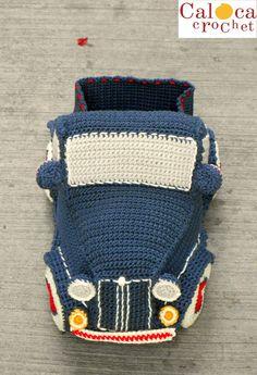 Muster-Amigurumi-klassische von CalocaCrochet auf Etsy