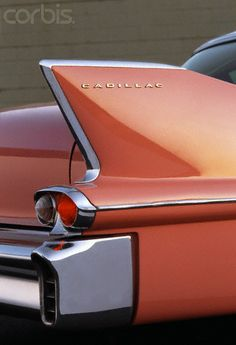 1958 Cadillac...This was a good year!...