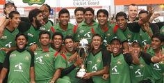 Bangladesh Cricket Team Players