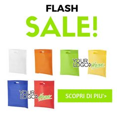 Don't miss our #specialprice! Custom your #shoppingbag with your #logo! More: http://www.sadesign.it/it/promozione