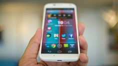 T-Mobile Moto X gets a sweet Android 4.4 KitKat upgrade | The latest version of Android on one of the best Motorola devices? What more can you ask for? Buying advice from the leading technology site