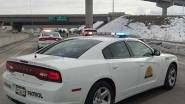 SALT LAKE CITY — Two people are dead in a suspected murder-suicide incident on I-80 Friday morning. Utah Highway Patrol...