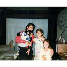 Jackson Family Rarities✌ @jackson.rare Michael in Encino...Instagram photo | Websta (Webstagram)