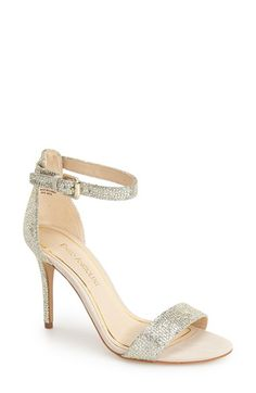 Enzo Angiolini 'Manna' Ankle Strap Sandal (Women) available at #Nordstrom