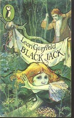 'Black Jack' by Leon Garfield (1969)