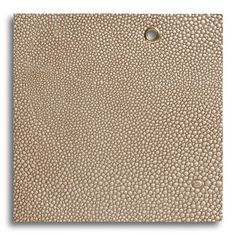 Edelman Leather  Shagreen City Lights in Cafe Latte, SH101CL