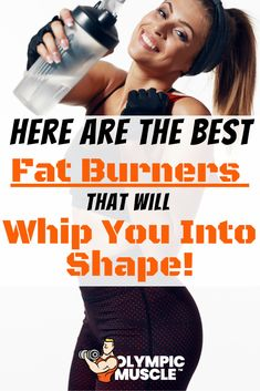 These fat burners are perfect for those having trouble losing weight. I've been looking everywhere for a supplement that is inexpensive, effective, and most importantly, safe to use! Pin it so that others can benefit!